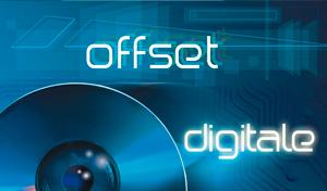 Offset / Digitale