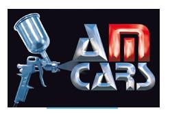 Réalisation de cartes de visite pour AMCars