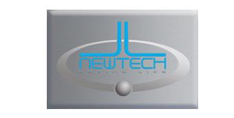 Réalisation de cartes de visite pour Newtech Loving Life