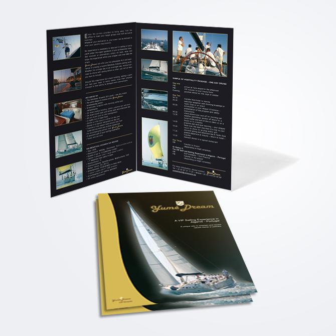 Catalogue YuméDream