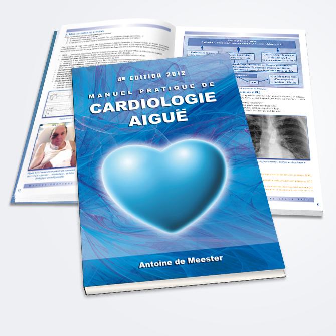 Livre Cardiologie aigüe