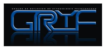 Réalisation d'un logo pour GRRYF