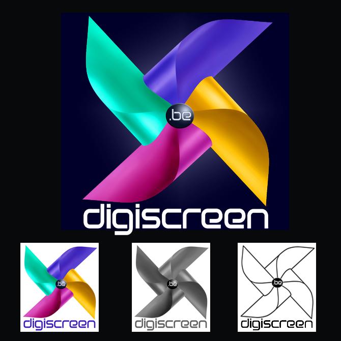 Logo Digiscreen