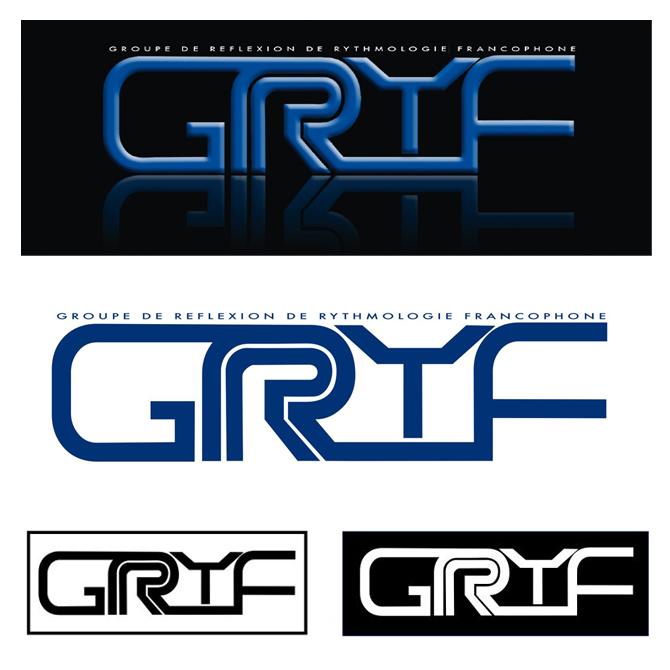 Logo Grryf