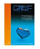Réalisation de magazines pour GRRYF