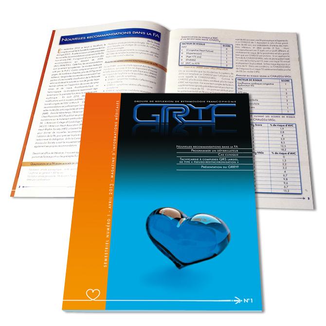 Magazine Grryf