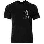 Réalisation de t-shirts pour l'asbl Fer de Lance