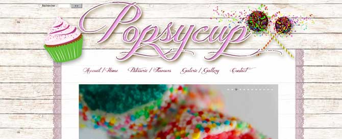 Site Popsycup