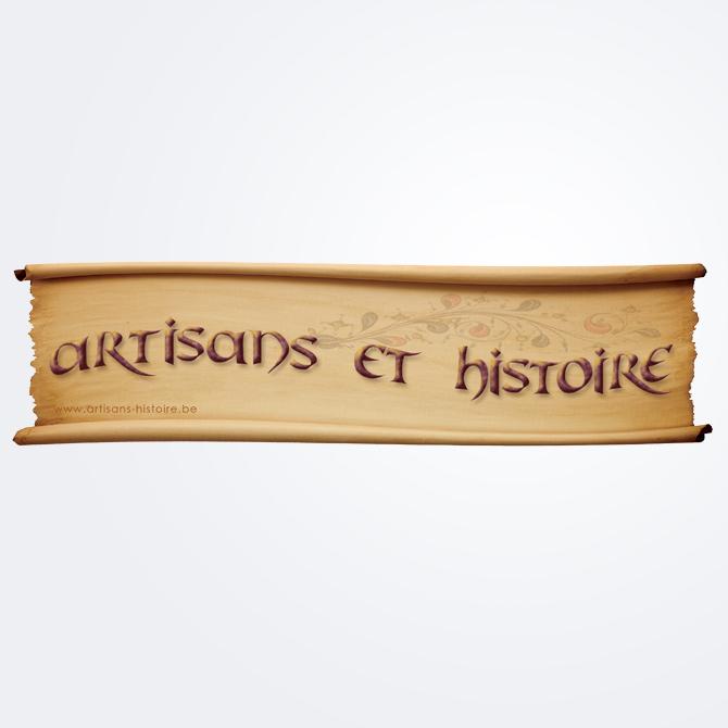 Banner Artisans et Histoire